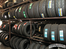 Used car tires used car tires from German