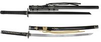 Japanese High Quality Metal Crafts Katana Samurai Swords