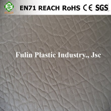 Scratch Resistance Synthetic PVC Leather for Car Seat