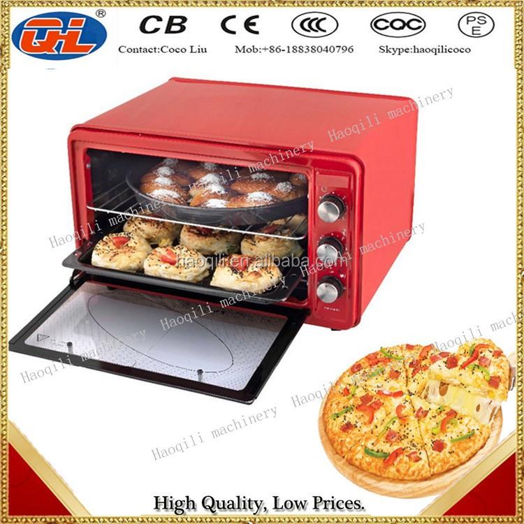 Portable Electric Pizza Oven Mini Pizza Electric Oven