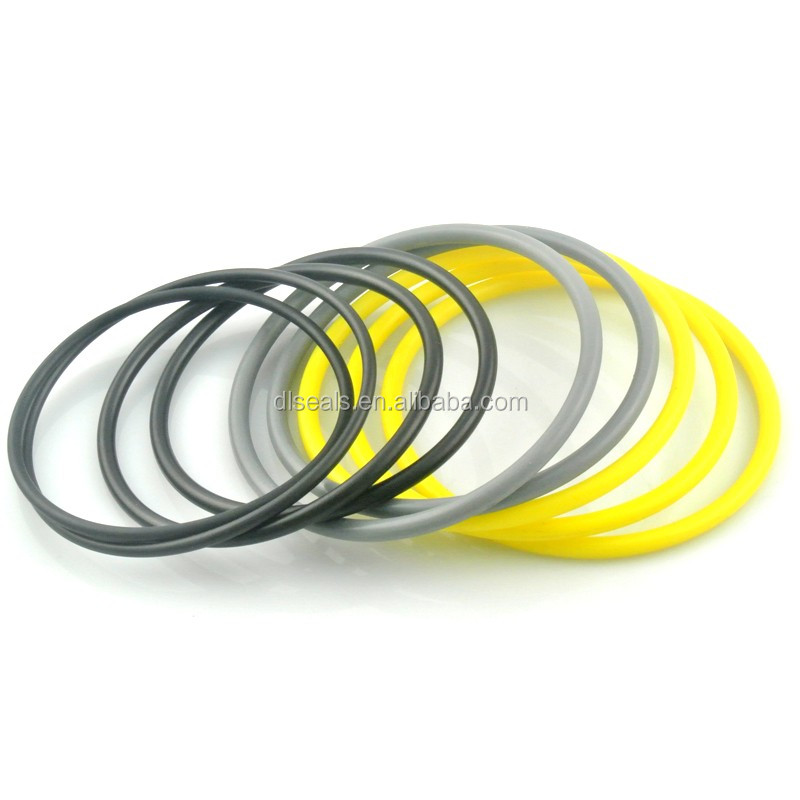 Rubber EPDM o-rings