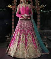 Beautiful Pakistani wedding dresses