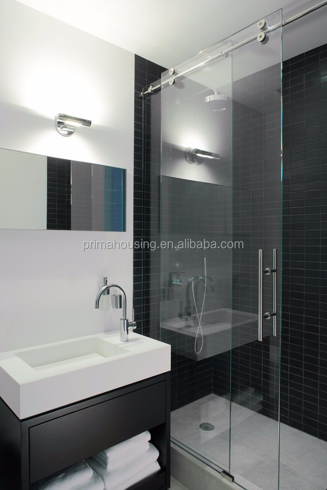 Commercial Glass Waterproof Bathroom Wall Panels Buy Waterproof Bathroom Wall Panels
