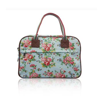 New Fashion Stylish Women Whole Traveler Weekend Bag Multi Purpose Overnight Casual Womens Soft Travel