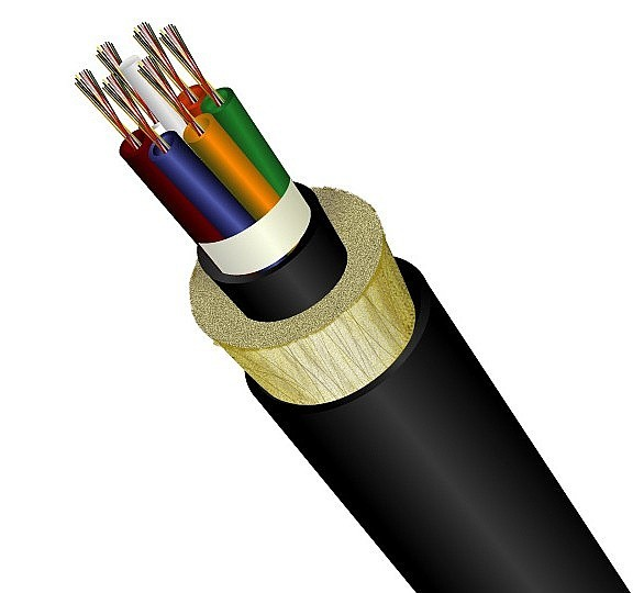 Aerial High Voltage Cable : Aerial g d b core adss opgw overhead extra high
