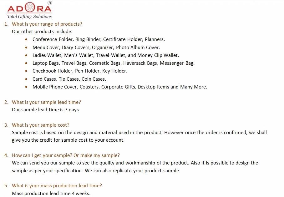 Adacf 0008 Hanging File Folder File Folder Carrying Case – Sample Case File
