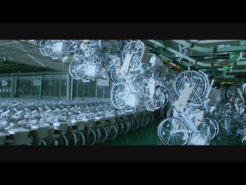 Fuji-Ta/Battle Bike OEM - China Bicycle Manufacturer