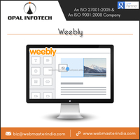 Official Weebly Websites to Increase Online Revenue at Best Market Rates