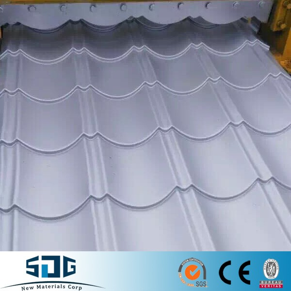 24 Gauge Thickness Galvanized Corrugated Roofing Steel Sheet Sizes Of  Galvanized Iron Sheet Price
