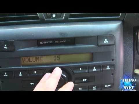 Pregled Microlink-2 CD Changer emulator Fiat Stilo