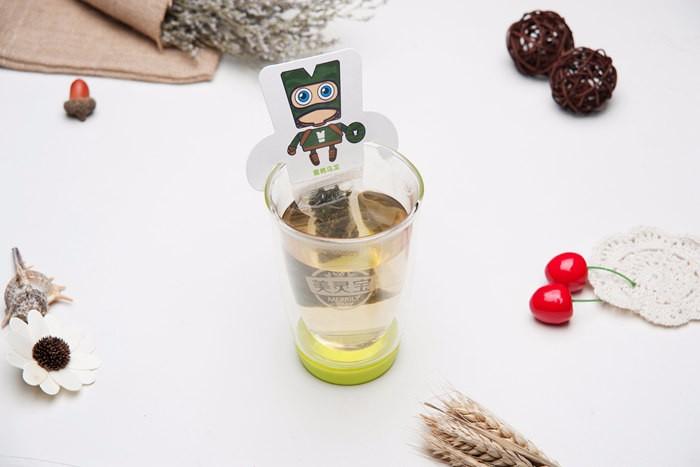 Peach Slimming Oolong Tea weight loss tea loose leaf tea - 4uTea | 4uTea.com