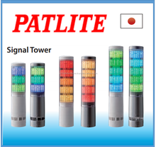 High quality USB Signal Tower Patlite lighting at reasonable prices made in Japan