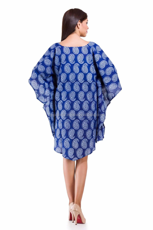 37f3a1266c Indian 2017 Womens Beachwear Swimwear Bikini Beach Wear Cover Up Kaftan  Ladies Summer Dress
