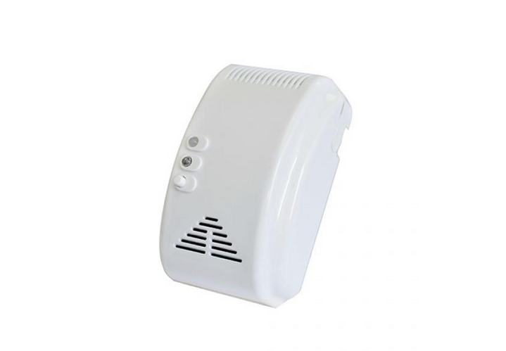 Geeklink home security Gas LPG coal gas natural gas leakage detector alarm