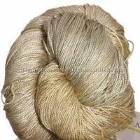 Natural Eri Siliver For Yarn And Fiber Stores,Spinners,Weavers ...