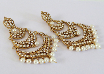 2015 punjabi chandelier earrings wholesale kundan pakistani wedding 2015 punjabi chandelier earrings wholesale kundan pakistani wedding jewelry imitation pearl oversized earrings mozeypictures Image collections