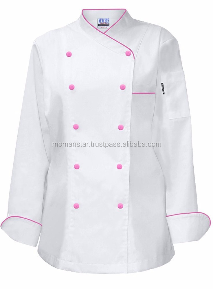 Chef Jacket for kitchen