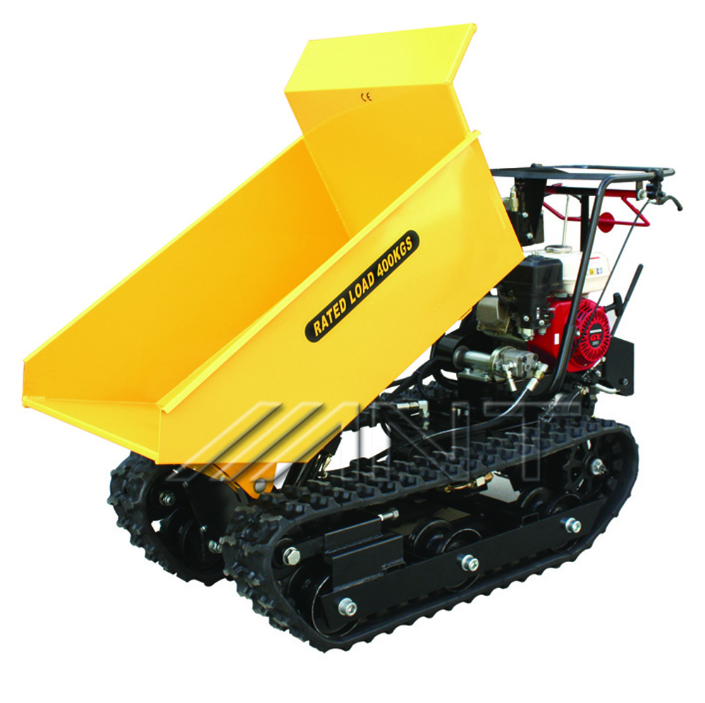 by400 mini dumper 400kg hydraulic mini dumper buy. Black Bedroom Furniture Sets. Home Design Ideas