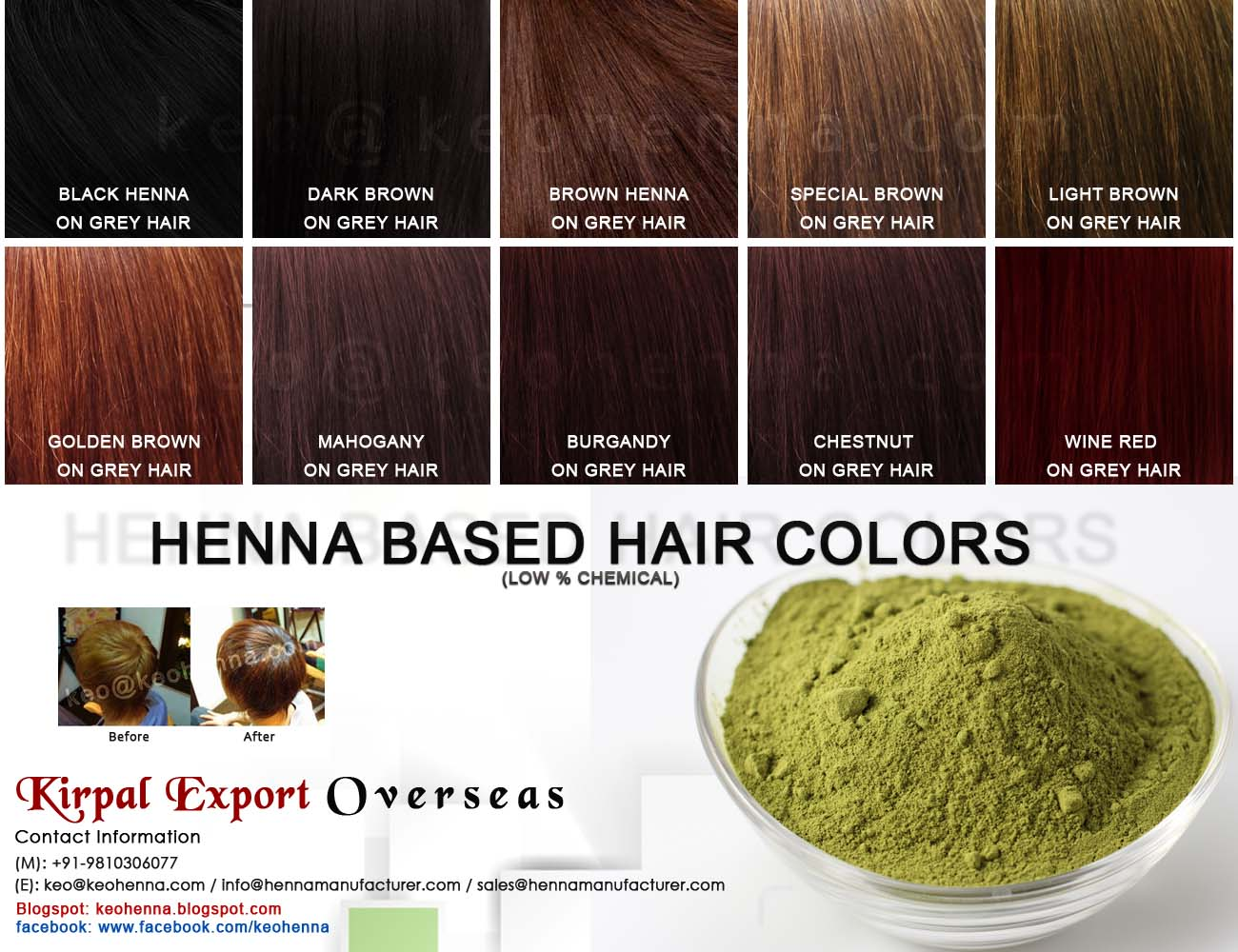 Henna Herbal Hair Dye Of India - Buy Hair Dye Products,Synthetic Hair  Dye,Japanese Powder Hair Dye Product on Alibaba.com