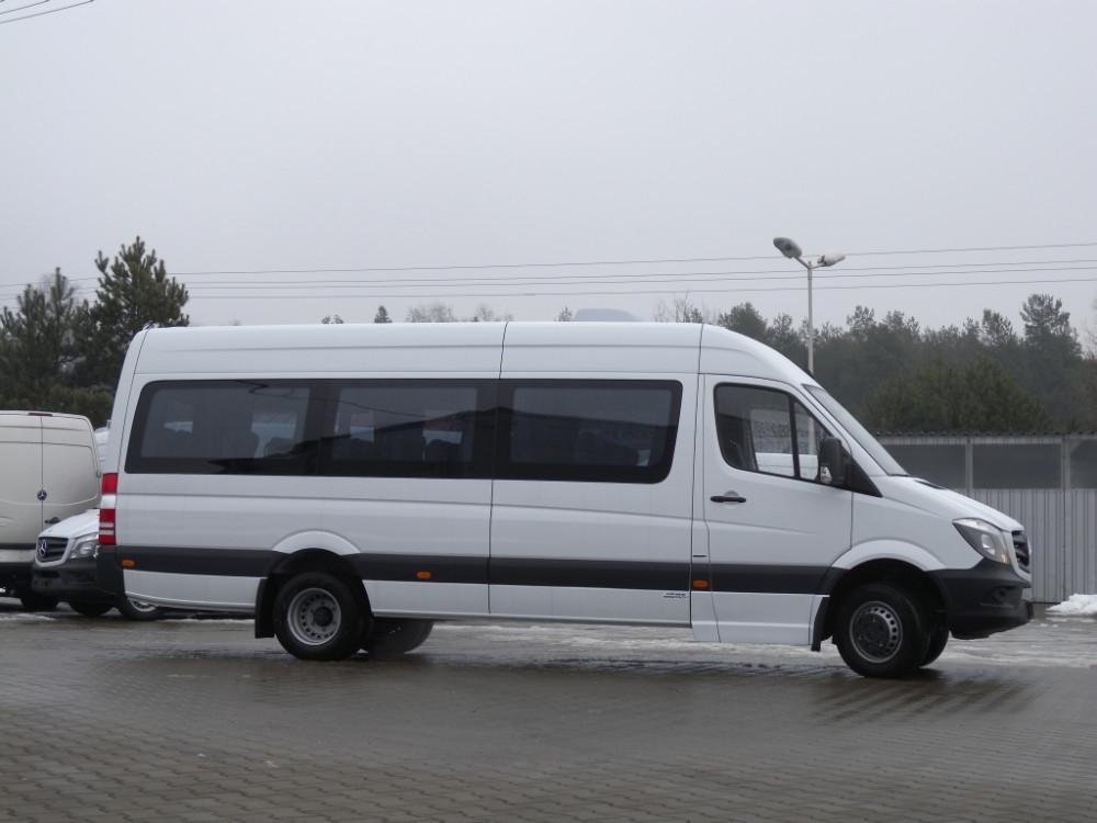 Mb Sprinter 519 Cdi