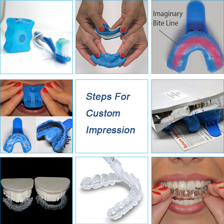 Practical Dental And Alginate Impression Putty Trays - Buy Dental  Impression Putty,Alginate Impression,Impression Tray Product on Alibaba com