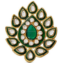 2016 2017 Women Brooches white green Rhinestone Brooch Pins Latest Flower Wedding Dress Vintage green Brooches