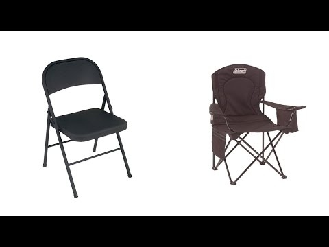 Top 5 Best Cheap Folding Chairs Reviews 2016 Best Cheap Camping Chairs