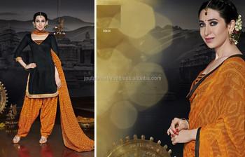 074f493c6a Punjabi Suits / Designer Punjabi Suits / Punjabi Suit Hand Work / Punjabi  Boutique Suit Designs