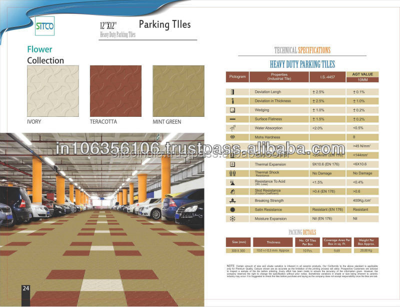 Parking Wall And Floor Tiles   From India   Cheap Rate   Buy Car Porch Tile Concrete  Wall Tiles Compound Wall Tiles Product on Alibaba com. Parking Wall And Floor Tiles   From India   Cheap Rate   Buy Car