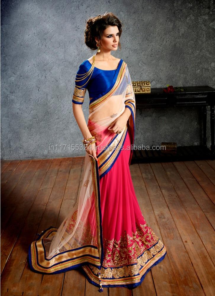 d6afbfef709 Wholesale Designer Sarees - Wedding Wear Saree - Party Saree - Wholesale  Supply Of Surat Beautiful Sarees Collection Brtyu - Buy Wholesale Designer  Sarees ...