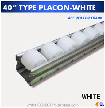 40 placon roller tracks logiform hbl buy placon roller tracks 40quot placon roller tracks logiform hbl publicscrutiny Gallery