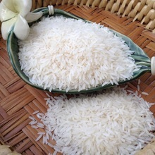 Parboiled Rice 5% Broken (Sorted & Double Polished)