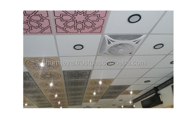 "Arkan 14"" ceiling fan"