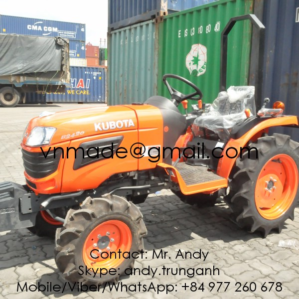 Kubota Tractor Spare Parts : Kubota mini tractor prices buy loader