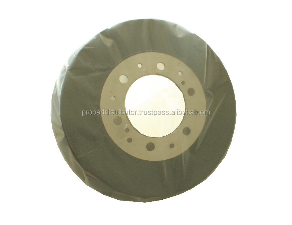 TOYOTA DRUM BRAKE 42431-0K120 Toyota Hilux 2WD 2005-2011 genuine parts and others auto parts / car parts