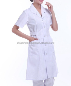 Doctor Coats - Lab Coat For Girls - Buy Doctors White CoatElegant