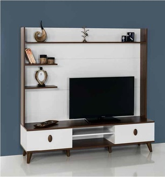 Safran Lcd Led Tv Units High Quality New Fashion 2016   Buy Modern Lcd Tv  Unit,Lcd Tv Wall Unit Designs,Lcd Tv Unit Furniture Product On Alibaba.com
