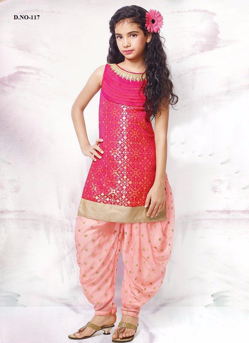 360011e492 Designer kids salwar kameez Patiala style exclusive Kids Girl Patiala  salwar suits Indian salwar kameez bollywood