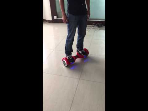 Self balancing 2 wheel smart electric scooter hoverboard email:sales04@brifull.com