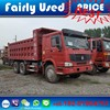2014 Low price 6x4 Sinotruck Howo truck of Howo Dumper Truck , Howo Tipper 336HP, Howo Dumper Truck