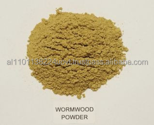 Wormwood Powder 25kg