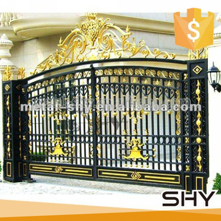 Wrought Iron Main Gate Colors - Buy Main Gate Colors ...