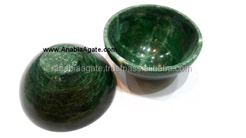 3 Inch Mica Gemstone Bowl Wholesale Exporter : Agate Bowls