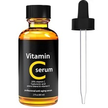 Best Serum for Face and Skin With 20% Vitamin C Hyaluronic Acid Serum