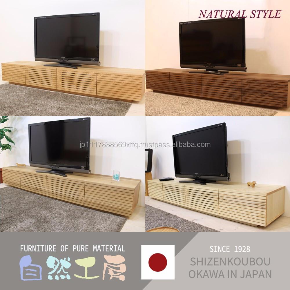 Hohe qualität und modische holz tv möbel tv ständer bilder mit ...