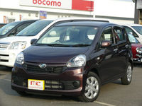 Popular japan car stock with Good Condition Mira e:S 660 Lsmart collection 2015 used car made in Japan