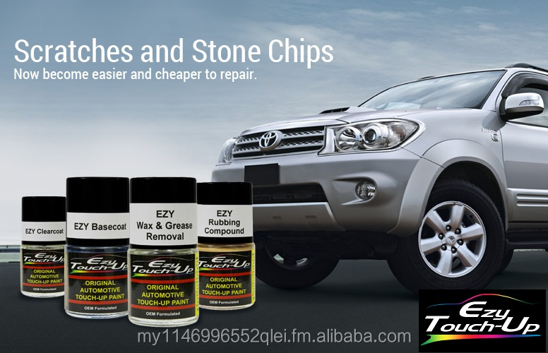 Ezy Touch Up Paint Buy Touch Up Paint Car Paint Automotive Touch Up Paint Product On Alibaba Com