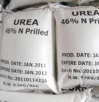 Best Grade Urea N 46 Prilled Granular Fertilizer From Ukraine