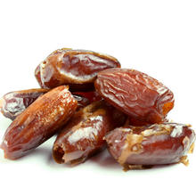 Whole Dates pitted and in organic quality!