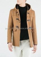 wholesale long coats -winter long style men wool coat and jackets